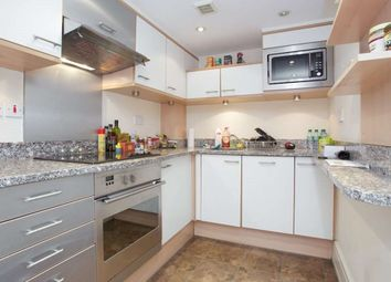 Thumbnail 1 bed flat to rent in Rosebery Avenue, London