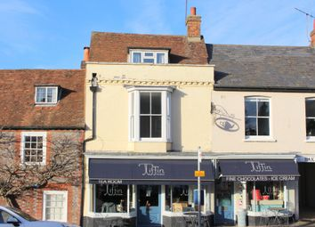 Thumbnail 3 bed flat to rent in West Street, Alresford, Hampshire