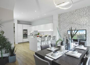 Thumbnail 3 bed town house for sale in Off Long Road, Trumpington, Cambridge