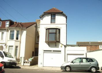 Thumbnail 3 bedroom property to rent in Worthing Road, Southsea