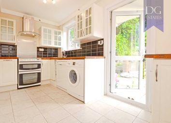 Thumbnail 4 bed semi-detached house to rent in Hood Avenue, London