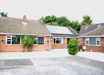 Thumbnail 4 bed semi-detached bungalow for sale in Lynwood Grove, Swindon