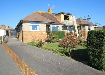 Thumbnail 3 bed bungalow for sale in Hawkins Close, Shoreham-By-Sea