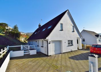 Thumbnail 5 bedroom detached house for sale in Llanarth Street, Machen, Caerphilly