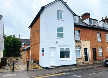 Thumbnail 2 bed maisonette for sale in Priory Road, Tonbridge