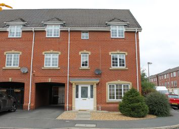 Thumbnail 4 bed semi-detached house for sale in William Foden Close, Sandbach