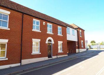 Thumbnail 3 bed end terrace house for sale in Kirbys Lane, Canterbury, Kent, U.K