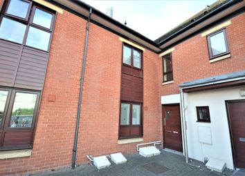 Thumbnail 1 bed flat for sale in Far End, St James, Northampton