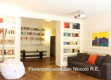 Thumbnail 4 bed apartment for sale in Via Dei Renai, Florence City, Florence, Tuscany, Italy