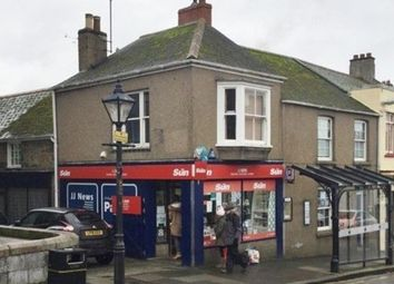 Retail premises for sale in Coinagehall Street, Helston TR13