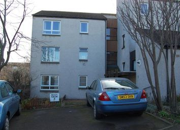 Thumbnail 2 bed flat to rent in Seafield Avenue, Edinburgh