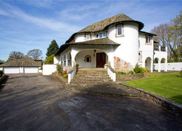 Thumbnail 5 bed detached house for sale in Mill Road, West Chiltington, Pulborough, West Sussex