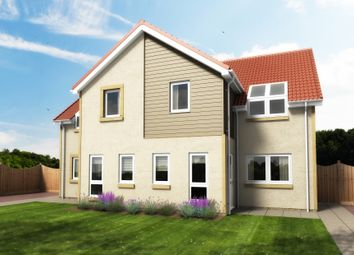 Thumbnail 3 bedroom semi-detached house for sale in The Myrtle, Star Of Markinch