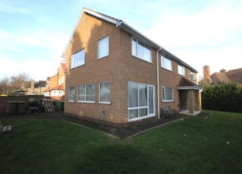 Thumbnail 5 bedroom detached house for sale in West Ella Road, Kirk Ella, East Riding