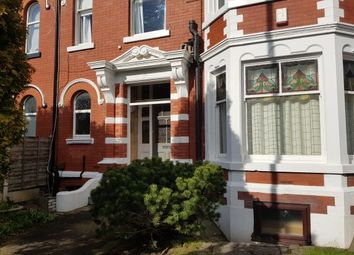 Thumbnail 1 bedroom flat to rent in Didsbury Road, Stockport