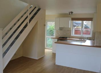 Thumbnail 1 bed semi-detached house to rent in Burwell Meadow, Witney