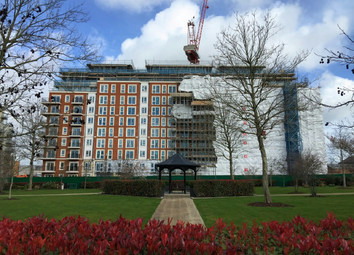 Thumbnail 1 bed flat for sale in Beaufort Park, Aerodrome Rd, Colindale, London