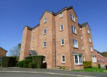 Thumbnail 2 bed flat to rent in Valley Heights, Valley View, Staffs