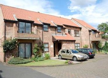 Thumbnail 2 bed flat to rent in The Orchard, Yarm