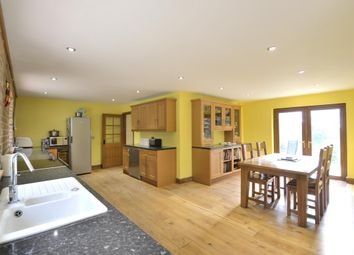 Thumbnail 4 bed detached house for sale in Dog Lane, Witcombe, Gloucester
