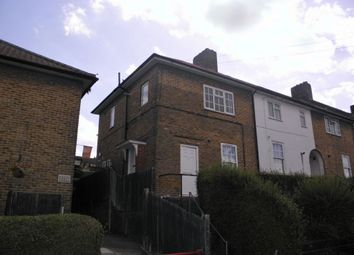 Thumbnail 1 bed flat to rent in Shroffold Road, Bromley