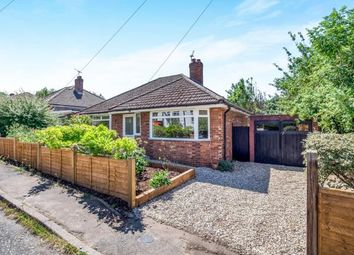 Thumbnail 2 bed bungalow for sale in Harbourland Close, Maidstone, Kent, .
