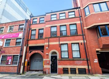 Thumbnail 6 bed flat for sale in Upper Basinghall Street, Leeds
