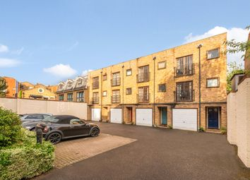 3 bed mews house for sale in Harford Mews, London N19