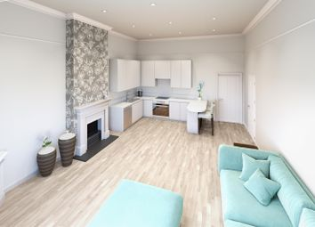 Thumbnail 2 bed flat for sale in High Street, Tring