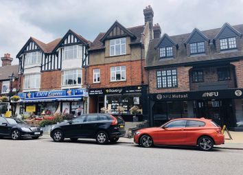 Thumbnail 2 bedroom flat to rent in Oakleigh Court, Station Road West, Oxted