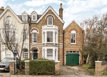 6 bed semi-detached house for sale in Queens Road, London SW19