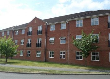 Thumbnail 1 bed flat to rent in 1 Bedroom Apartment, Welland Road, Hilton