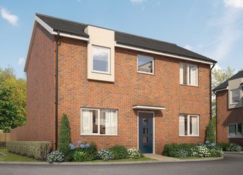 Thumbnail 3 bed detached house for sale in Edge Street, Aylesbury