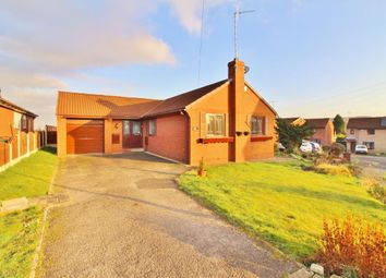 3 bed bungalow for sale in Fairburn Grove, Elsecar, Barnsley S74