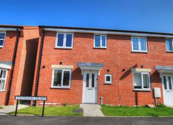 3 bed property for sale in Ponteland Square, Crofton Grange Estate, Blyth NE24