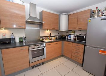 Thumbnail 2 bed flat to rent in The Lock Building, High Street, London
