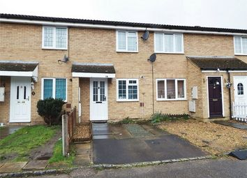 2 bed terraced house for sale in Appletree Way, Owlsmoor, Sandhurst, Berkshire GU47