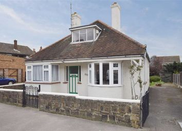 Thumbnail 2 bed detached bungalow for sale in Leigh Hall Road, Leigh-On-Sea