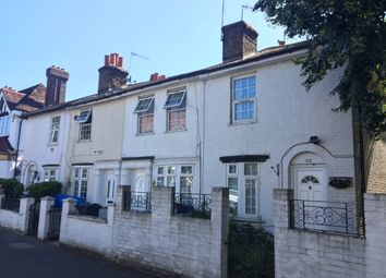 Thumbnail 2 bed end terrace house to rent in Lampton Road, Hounslow Central