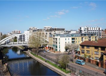 Thumbnail 2 bed flat for sale in 3 Nursery Lane, London