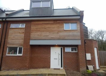 Thumbnail 5 bedroom semi-detached house to rent in Waterside Close, Wembley, Middlesex