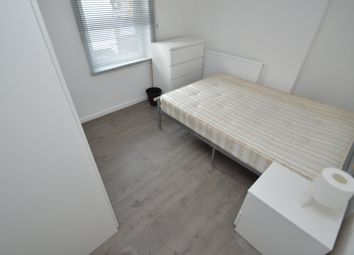 Thumbnail Room to rent in New Park Terrace, Treforest, Pontypridd