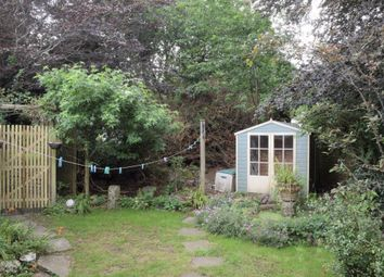Thumbnail 2 bed semi-detached bungalow to rent in Fords Row, Redruth