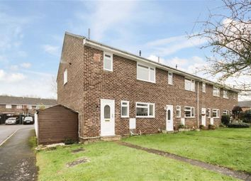 Thumbnail 3 bed end terrace house for sale in Edale Moor, Liden, Wiltshire