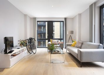 Thumbnail 2 bed flat to rent in Gowing House, Ram Qaurter, 4 Drapers Yard, Wandsworth