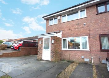3 bed semi-detached house for sale in Draperfield, Eaves Green, Chorley PR7