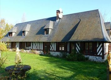 Thumbnail 5 bed property for sale in 14600, Honfleur, Fr