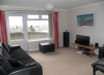 Thumbnail 2 bed flat to rent in Robert Street, Milford Haven