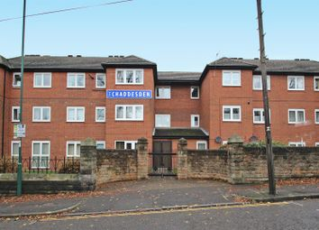 Thumbnail 1 bed flat for sale in Mapperley Road, Mapperley Park, Nottingham