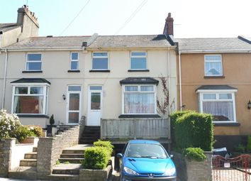 Thumbnail 2 bed flat for sale in Hill Park Road, Torquay